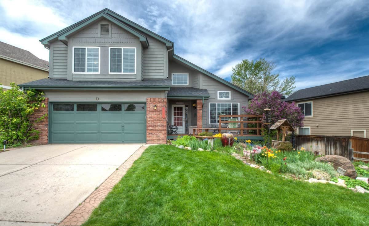 Single Family Home For Sale In Highlands Ranch, Colorado by Bergan and Company
