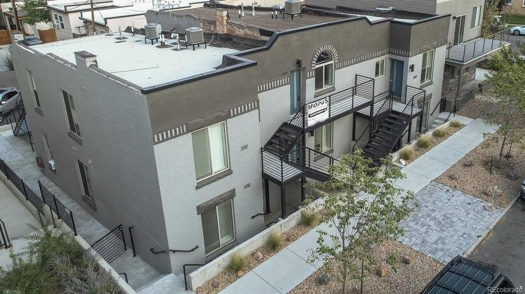 multifamily denver property investing