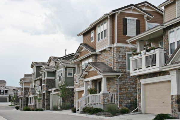 Denver rental rates increase