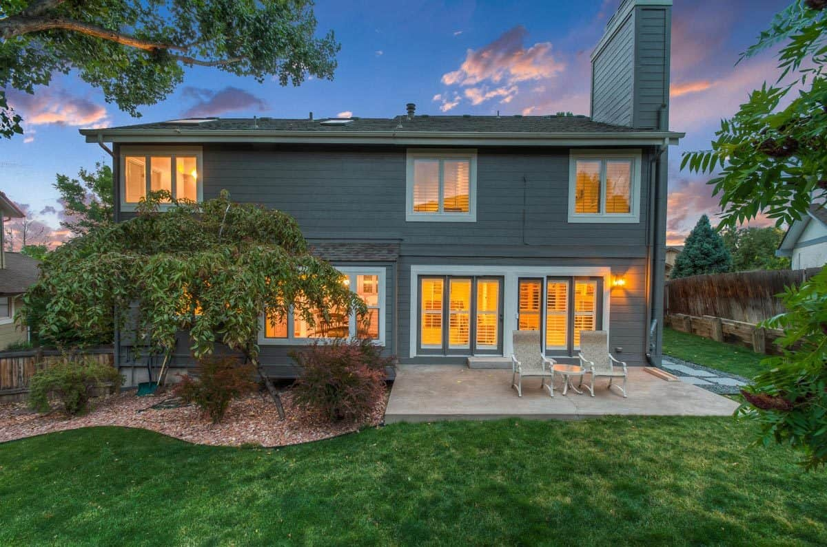 5969 S Akron Cir, Greenwood Village, CO 80111