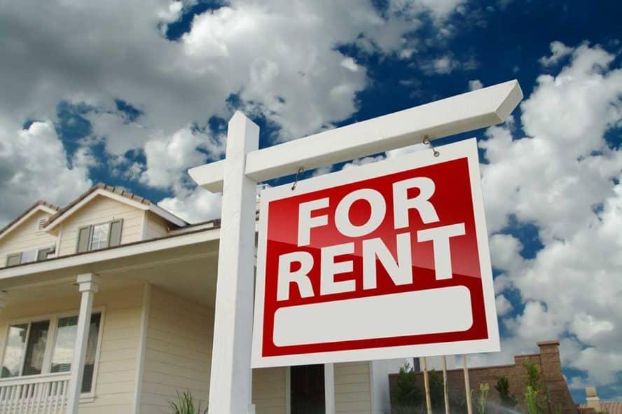 rental property denver