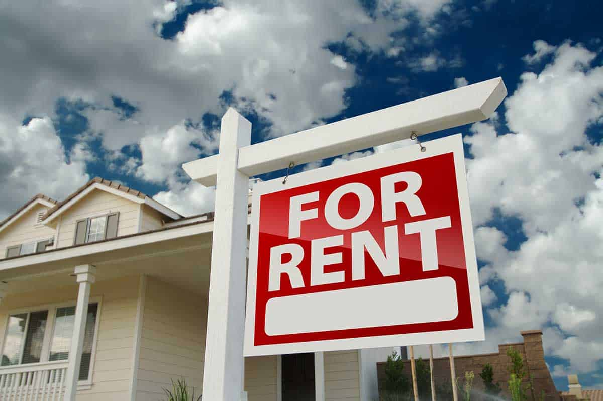 rental property denver