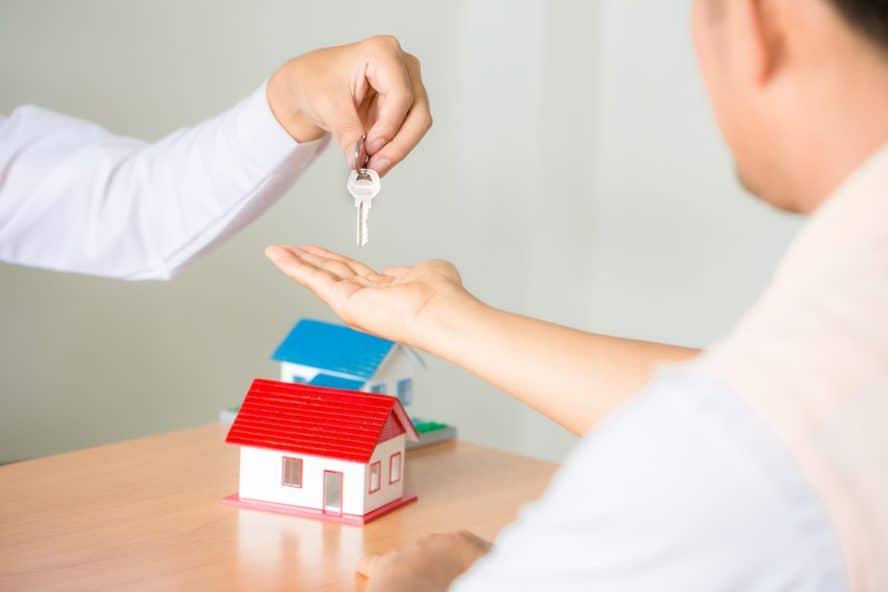 single family rental