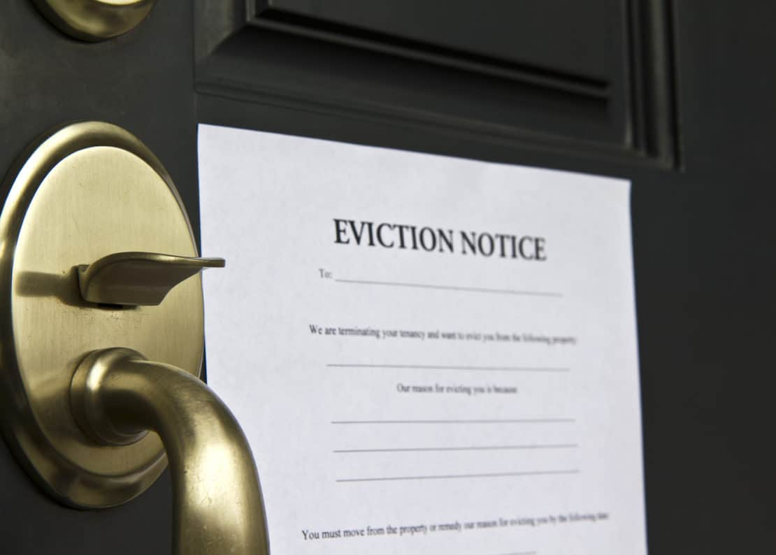 sneaky ways to get rid of bad tenants