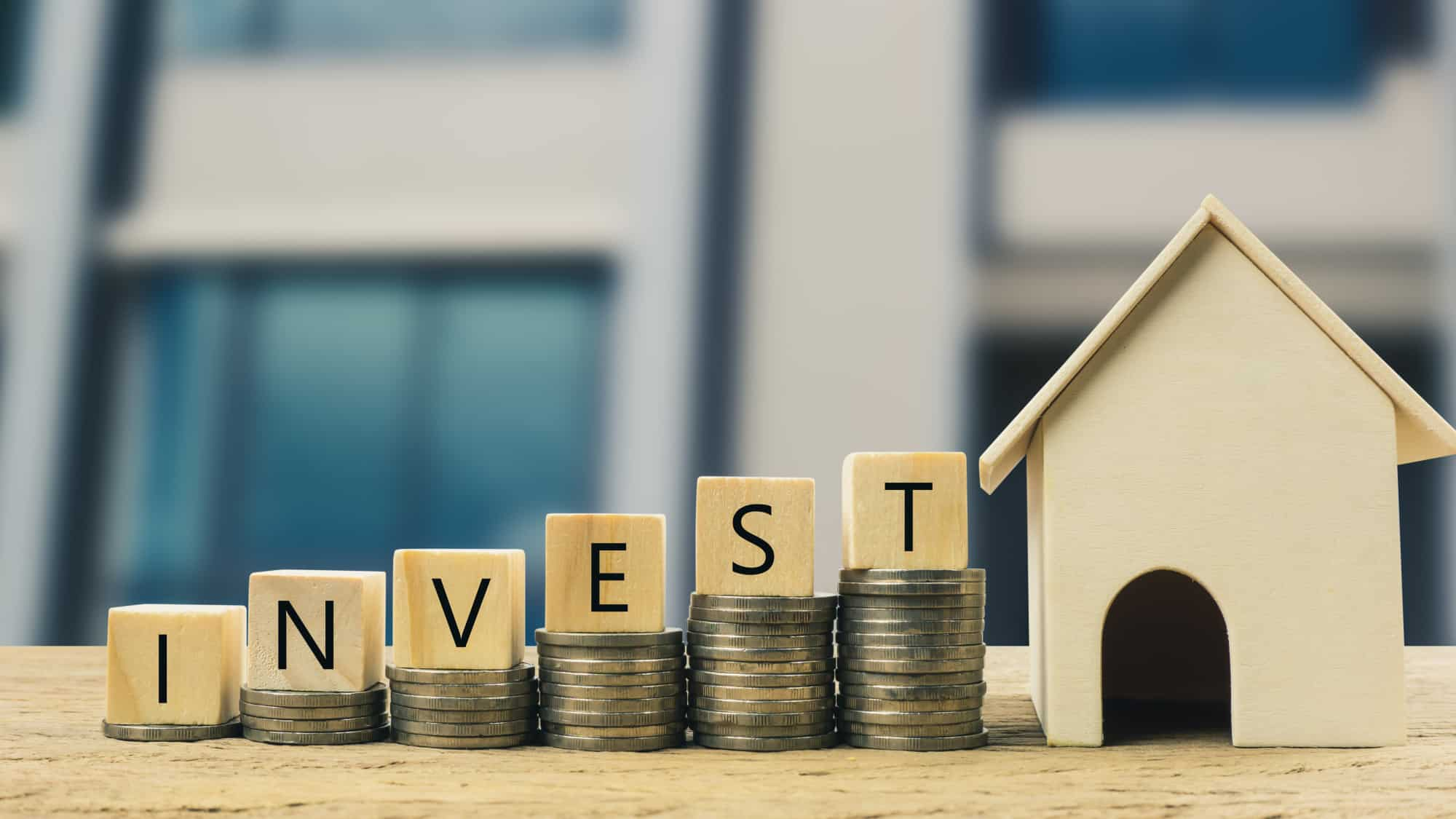 rental property investment strategy