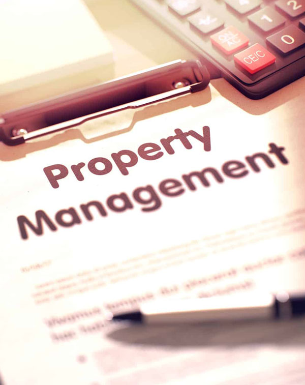 form for property management Bergan & Company Property Management Denver, Centennial, Colorado